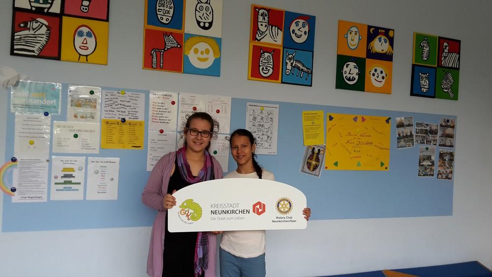 projekt herbst kindergarten